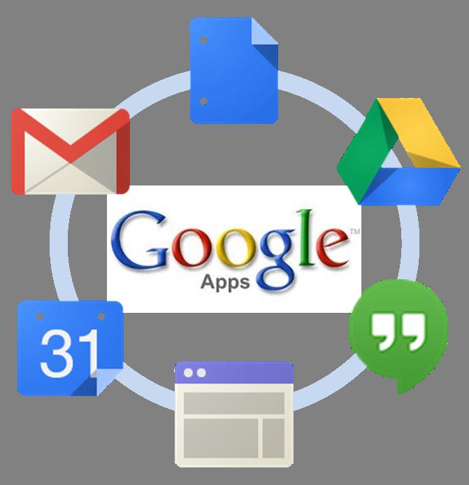 Rueda-Google-Apps